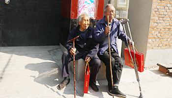 石家庄远大白癜风医院爱心公益再出发-走进赞皇县